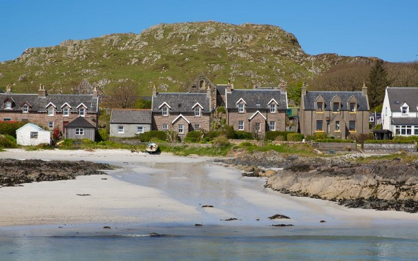 Discover the rugged beauty of the Inner Hebrides.