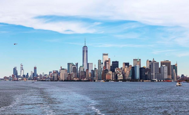 Our expedition cruise starts in the city that never sleeps, New York.