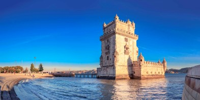 Each morning offers another fascinating and unique European treasure with amazing excursions waiting for you ashore, like the Belem tower near Lisbon.