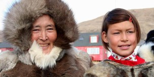 Join one of our excursions to get even more insight into local culture in Qaqortoq.