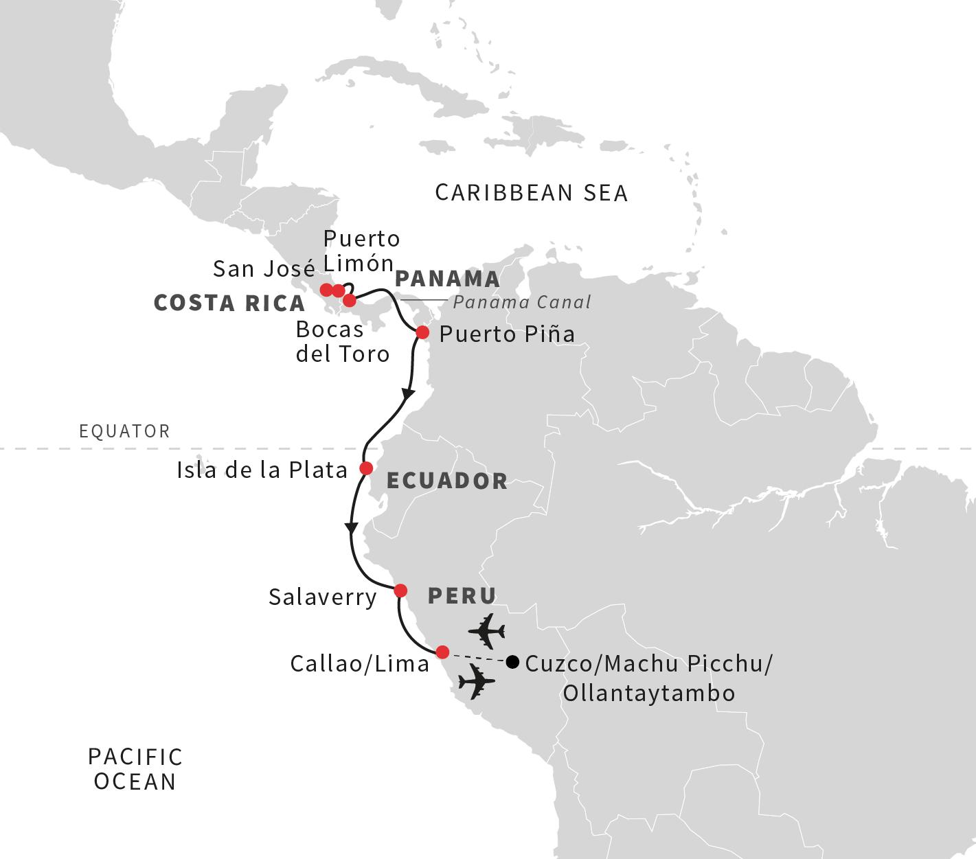 Perú rica