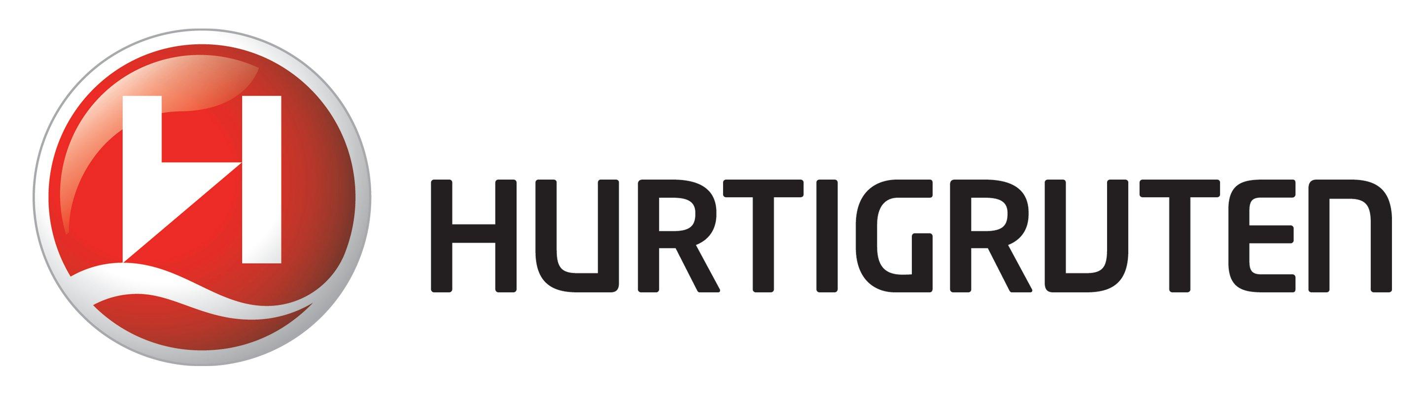 Image result for hurtigruten logo
