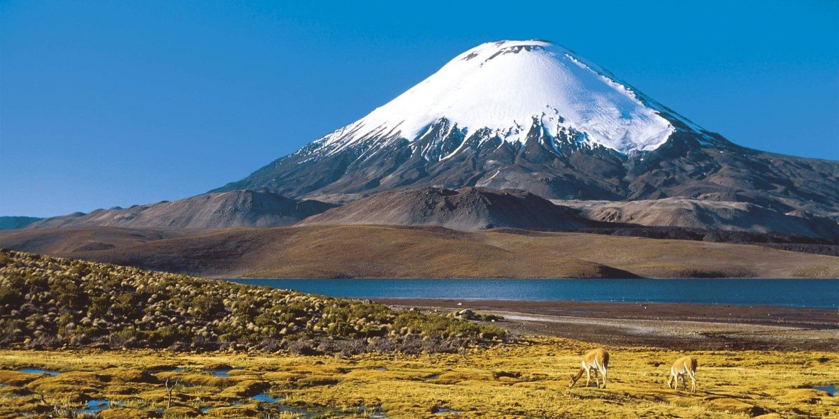 Cruise The Andean Coast From Costa Rica To Chile October