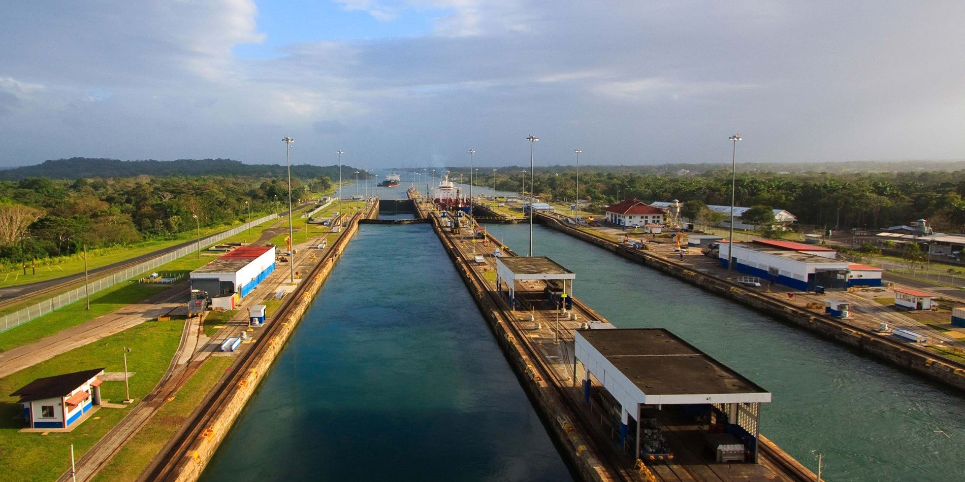 South America Cruise: Expedition to Panama Canal | From