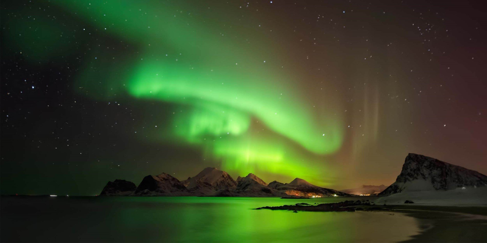 Frequently Asked Questions The Northern Lights