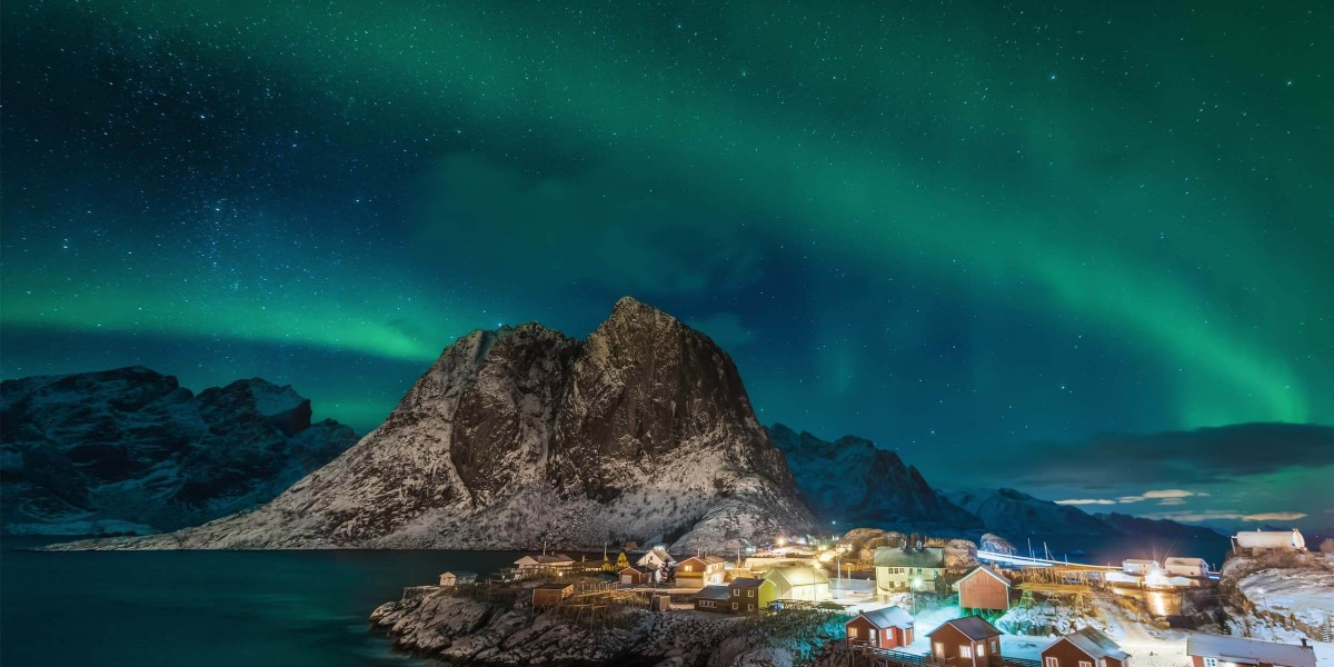 Northern Lights Cruises In Norway The Ultimate Guide