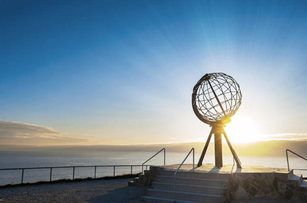 Join an excursion to the magnificent North Cape.