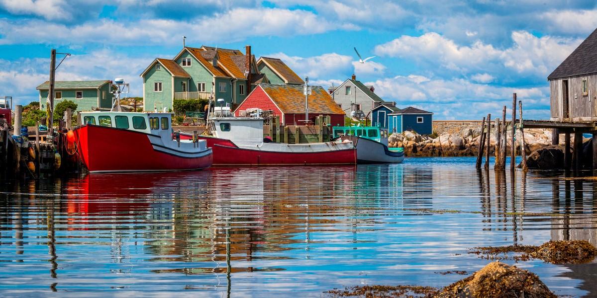 North America Cruises Exploring Eastern Canadas Coast  Hurtigruten  Hurti