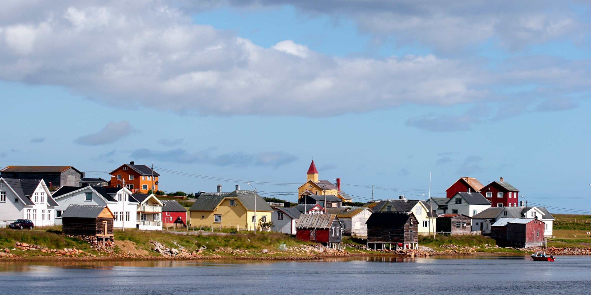 Vadsø Norway