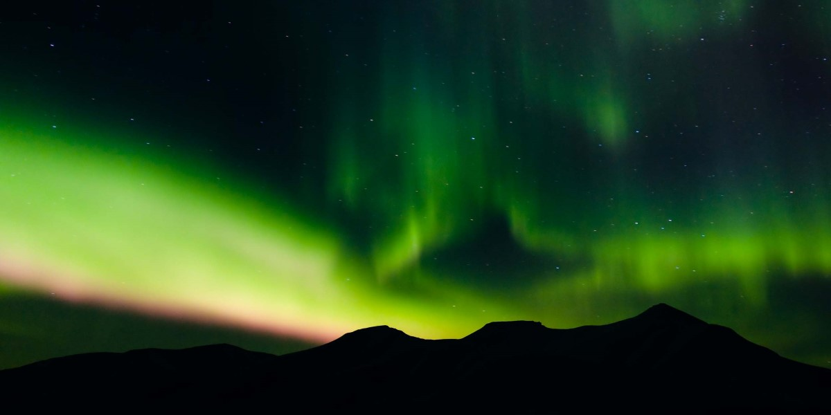 Norway Experiences How To Photograph The Northern Lights