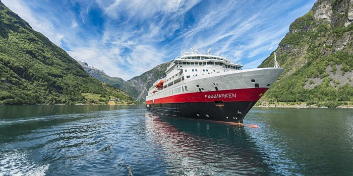 Enjoy the ambience and culture of cities like Bergen, Ålesund, Trondheim and Tromsø – all brimming with coastal history and charm. Experience one spectacular landscape after another on this unforgettable seven-day trip.