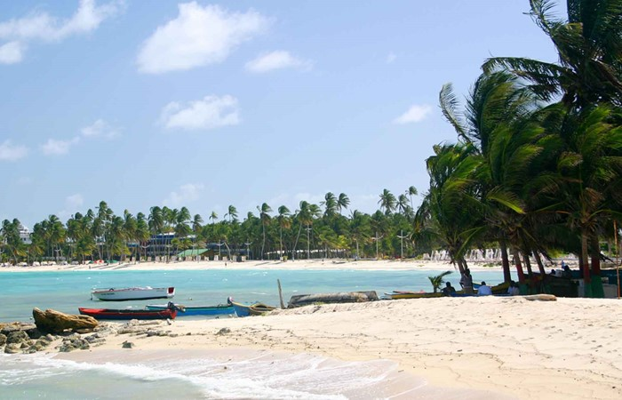 Explore The Beauty Of Caribbean: Cruise The Caribbean Sea From New York City To Costa Rica