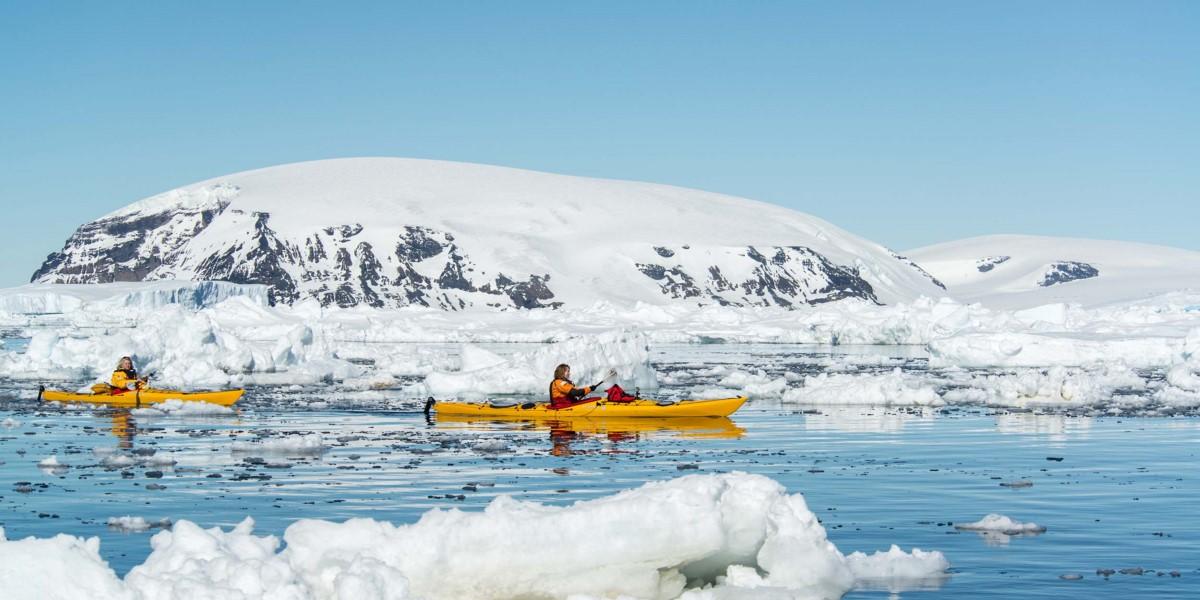 Antarctica Cruises The Legendary Magellan Chilean Fjords And Antarctica  H